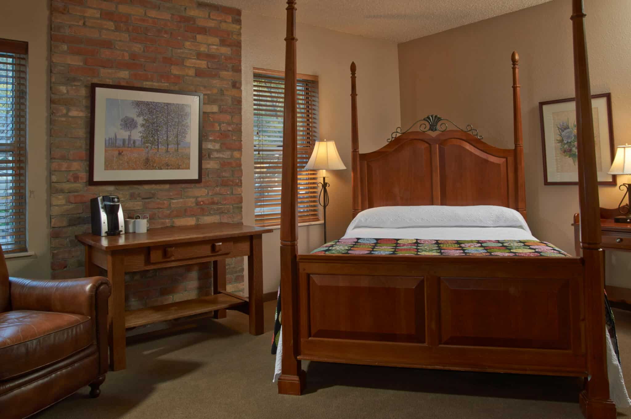 hotel denver king room